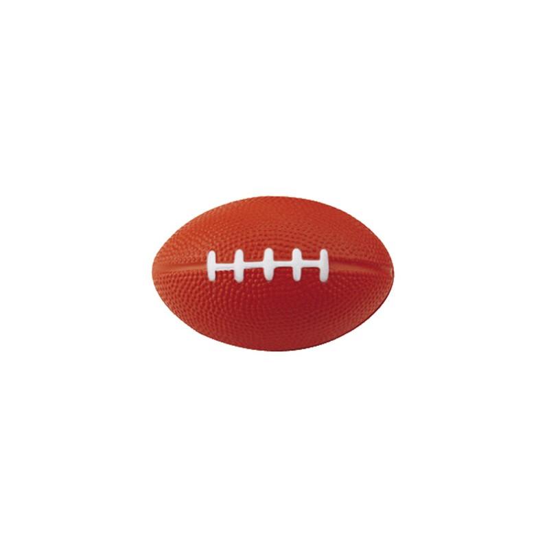 Pelota antiestrés en forma de balón de fútbol americano - (F-LP-08)... ba69ea3b735